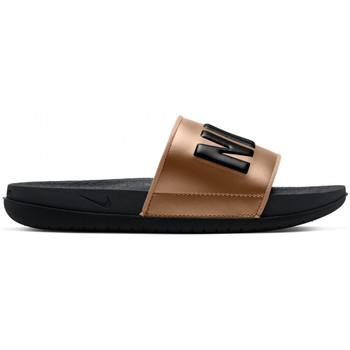 Chaussures Femme Claquettes Nike 6.0 Nike offcourt Orange