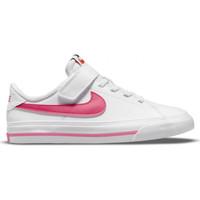 Chaussures Enfant Baskets basses Nike 6.0 Nike court legacy Blanc