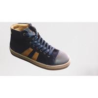 Chaussures Garçon Baskets montantes Bellamy BASILE MARINE