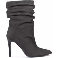 Chaussures Femme Bottines Paco Gil CECILIA Grise