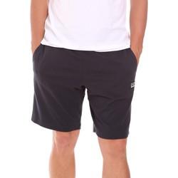 Vêtements Homme Shorts / Bermudas Ea7 Emporio Armani 3KPS53 PJ7BZ Bleu