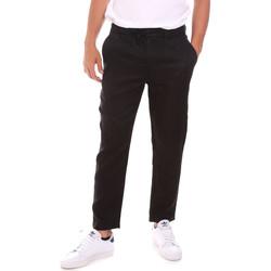 Vêtements Homme Pantalons Sseinse PSE736SS Noir