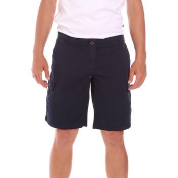Vêtements Homme Shorts / Bermudas Lumberjack CW80748 002EU Bleu
