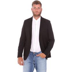 Vêtements Homme Vestes Sseinse GAE701SS Noir