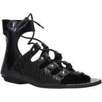 Chaussures Femme Sandales et Nu-pieds Cult CLE103588 Noir