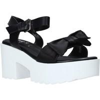 Chaussures Femme Sandales et Nu-pieds Onyx S20-SOX764 Noir
