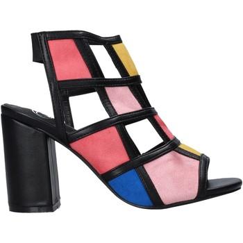 Chaussures Femme Sandales et Nu-pieds Onyx S20-SOX785 Noir