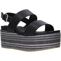 Chaussures Femme Sandales et Nu-pieds Onyx S20-SOX756 Noir