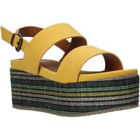 Chaussures Femme Sandales et Nu-pieds Onyx S20-SOX756 Jaune