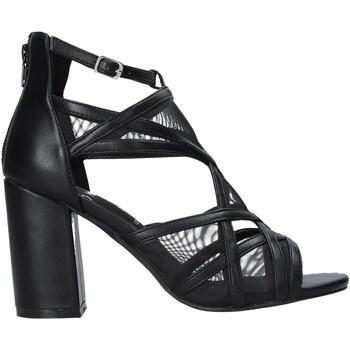 Chaussures Femme Sandales et Nu-pieds Onyx S20-SOX779 Noir