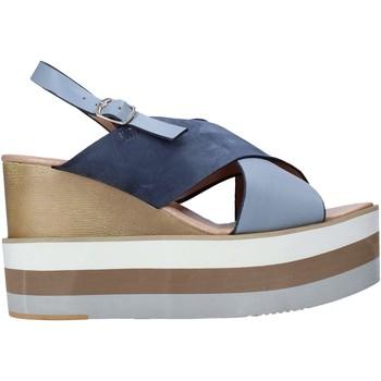 Chaussures Femme Sandales et Nu-pieds Onyx S20-SOX758 Bleu