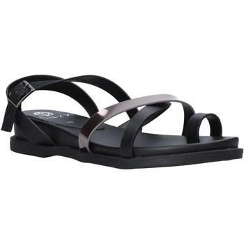 Chaussures Femme Sandales et Nu-pieds Onyx S20-SOX716 Noir