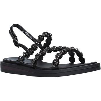 Chaussures Femme Sandales et Nu-pieds Onyx S20-SOX723 Noir