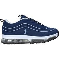 Chaussures Enfant Baskets basses U.s. Golf S20-SUK626 Bleu