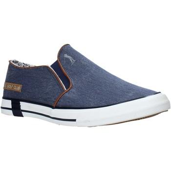 Chaussures Homme Slip ons U.s. Golf S20-SUS109 Bleu