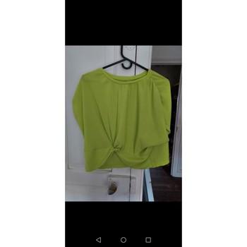 Vêtements Femme Tops / Blouses Zara Top court Autres