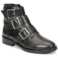 Chaussures Femme Boots Cosmo Paris VOLLINI Noir