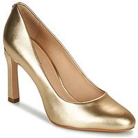 Chaussures Femme Escarpins Cosmo Paris ZOLIA Doré