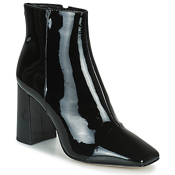 Chaussures Femme Bottines Cosmo Paris ZANA Noir