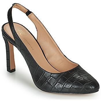 Chaussures Femme Escarpins Cosmo Paris ZELDA Noir