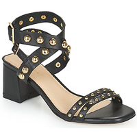 Chaussures Femme Sandales et Nu-pieds Cosmo Paris HARLA Noir