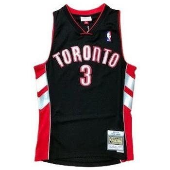 Vêtements Débardeurs / T-shirts sans manche Les Iles Wallis et Futuna Maillot NBA Kyle Lowry Toronto Multicolore