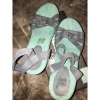 Chaussures Femme Sandales et Nu-pieds Coolway Compensésno Autres