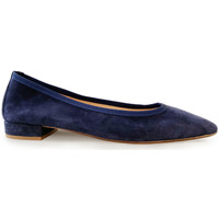 Chaussures Femme Ballerines / babies Ballerette C MARZIO009-003-050 Bleu