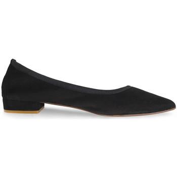 Chaussures Femme Ballerines / babies Ballerette C MARZIO029-003-050 Noires