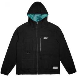 Vêtements Homme Blousons Jacker Money makers jacket Noir