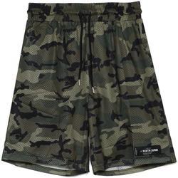 Vêtements Homme Shorts / Bermudas Sixth June Short  Mesh