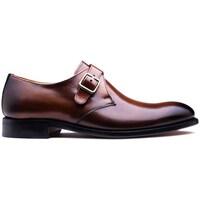 Chaussures Homme Derbies Finsbury Shoes BECKETT Marron