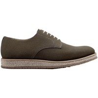 Chaussures Homme Derbies Finsbury Shoes CAPETOWN Vert