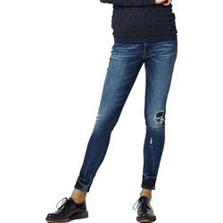 Vêtements Femme Jeans skinny Scotch & Soda 135259-1N Bleu