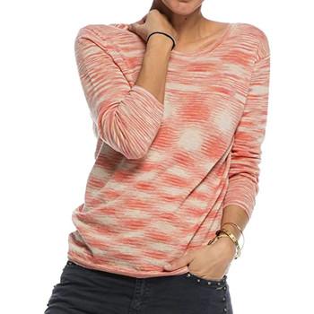 Vêtements Femme Pulls Scotch & Soda 131323-R Rose
