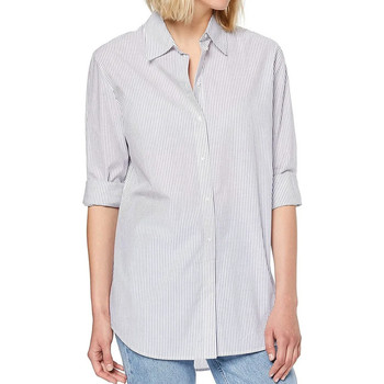 Vêtements Femme Chemises / Chemisiers Scotch & Soda 136742-17 Bleu