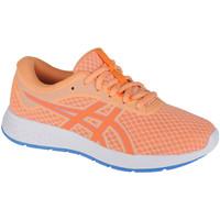 Chaussures Enfant Running / trail Asics Patriot 11 GS Orange