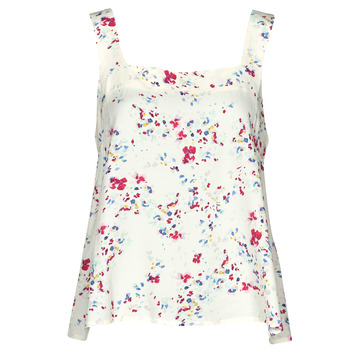 Vêtements Femme Tops / Blouses Vero Moda VMMILA Beige
