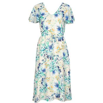 Vêtements Femme Robes longues Vero Moda VMJASMINE Multicolore