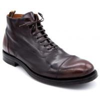 Chaussures Homme Boots Officine Creative balance 009 Marron