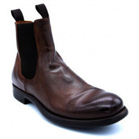 Chaussures Homme Boots Officine Creative chronicle 002 Marron