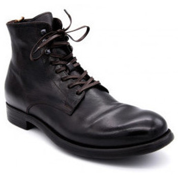 Chaussures Homme Boots Officine Creative chronicle 004 Marron