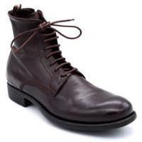Chaussures Femme Boots Officine Creative calixte 002 Marron