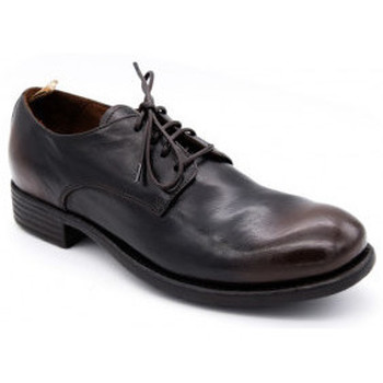 Chaussures Femme Derbies Officine Creative calixte 001 Marron