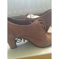 Chaussures Femme Derbies éram Derbies coquets Autres