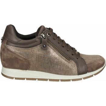 Chaussures Femme Baskets basses Imac Sneaker Braun