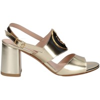Chaussures Femme Sandales et Nu-pieds Albano 4179 PLATINE
