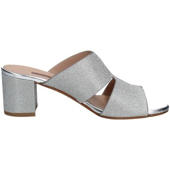 Chaussures Femme Mules Albano 4165 ARGENT