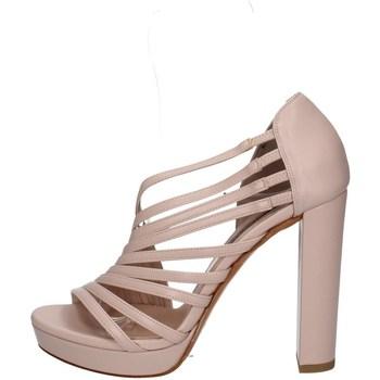 Chaussures Femme Sandales et Nu-pieds Albano 4140 POUDRE POUR LE VISAGE