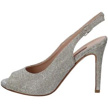 Chaussures Femme Sandales et Nu-pieds Albano 4035 BEIGE